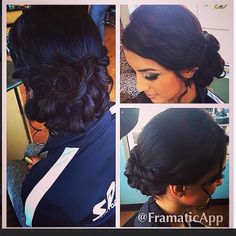 #danteluccisalon done by Waseela