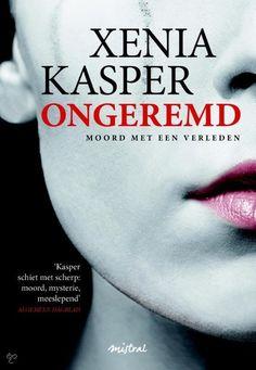 bol.com | Ongeremd, Xenia Kasper | 9789049953195 | Boeken