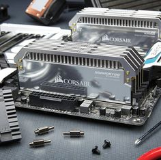 Corsair DOMINATOR Platinum