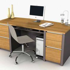 Computer Desks For Office Use