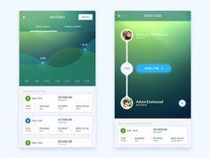 Money transfer app
