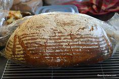 Paine de casa coapta in punga | Savori Urbane Knits, Breads, Memories, Food, Bread Rolls, Memoirs, Souvenirs, Eten, Bread