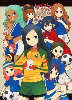 Just look at Celia.LOOK AT HER.  OH MY GOD. Needle Felted Animals, Felt Animals, Anime Best Friends, Creepy Cat, Beyblade Characters, Inazuma Eleven Go, Asuna, Pokemon, Anime Manga