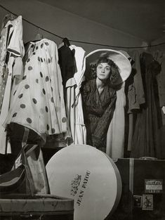 Robert Doisneau: France in the 20th Century   Catherine Couturier Gallery - Houston, Texas