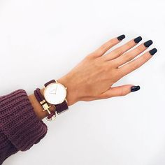 Instastyle Instafashion Outfit Look Instafashion - DIY & Crafts Hippie Jewelry, Yoga Jewelry, Tribal Jewelry, Nail Envy, Diamond Are A Girls Best Friend, Girly Things, Hair And Nails, Jewelry Watches, Jewellery Box