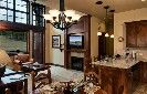 Living Area and Kitchen at the Grand Lodge on Peak 7 - Breckenridge lodge vacation rental photo