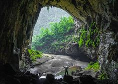 son doong cave phong nha-ke bang national park, vietnam