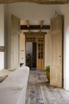 LOVE THESE FLOORS!!! ---- Drongen 1 - realisatie - Timeless Living
