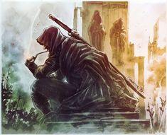 Aragorn(Dunadain)