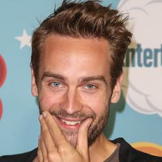 37 Times Tom Mison Was So Cute It Was Hard to Even Look at Him