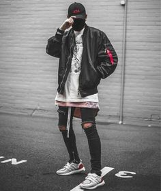 Clothes Mens Street Styles - 99 Classy Winter Street Style Ideas For Men. Source by outfits men Casual Street Style, Style Casual, Winter Street Style Men, Swag Style, Casual Wear, Cl Fashion, Urban Fashion, Mens Fashion, Street Fashion