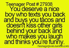 we all deserve this <3 #truelove #truetacolove