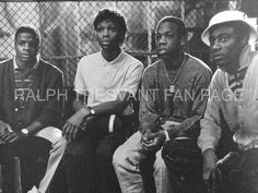 How's everyone's day so far?   #NewEdition #neweditiontakeover #ne4life