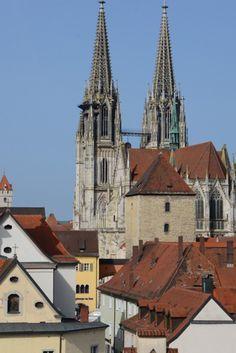 Tipps für 24 Stunden Regensburg