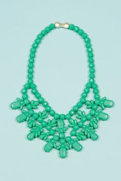 EK Thongprasert necklace available from Opening Ceremony