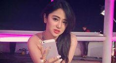 Pasang Foto Profil Tanpa Busana, Instagram Dewi Persik Diretas - http://www.rancahpost.co.id/20161163551/pasang-foto-profil-tanpa-busana-instagram-dewi-persik-diretas/