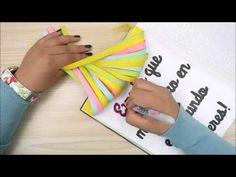 Libreta para mi novio ♥ Parte 4 Paso a paso - YouTube