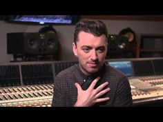 Spectre // Introduction Sam Smith to Writings on the Wall - YouTube