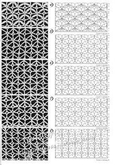 blogs irish lace patterns