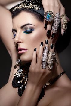 Jewelry - Photos Curated by Jen Boettner - 500px