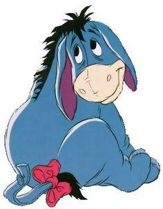 Eeyore Quotes, Winnie The Pooh Quotes, Disney Winnie The Pooh, Eeyore Images, Eeyore Pictures, Pooh Bear, Tigger, Disney Pixar, Cute Disney