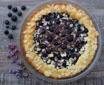 Čučoriedkový koláč Acai Bowl, Pie, Breakfast, Desserts, Food, Acai Berry Bowl, Torte, Morning Coffee, Tailgate Desserts