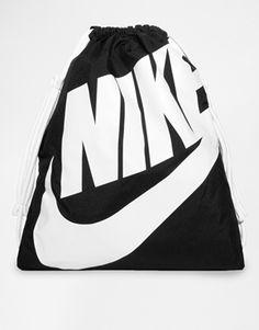 Enlarge Nike Heritage Gym Bag