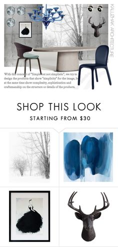 """""""Dining sample 1"""" by kalujak on Polyvore featuring interior, interiors, interior design, дом, home decor, interior decorating и Pottery Barn"""