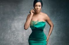 db8248088d4 Check out Chika Ike s elegant and sophisticated photos of herself