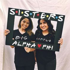 sisters make the best friends    sorority sugar