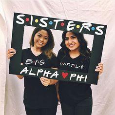 sisters make the best friends  | sorority sugar