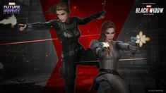 Black Widow Movie, Black Widow Marvel, Marvel Games, Marvel Movies, Black Widow Fighting, Marvel Future Fight, Florence Pugh, Rachel Weisz, Best Mobile