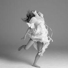 Drew Barrymore by Inez and Vinoodh