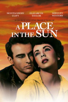 A Place In the Sun (1951) - George Stevens | Drama |359356423: A Place In the Sun (1951) - George Stevens | Drama |359356423 #Drama