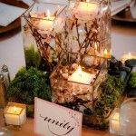 reception styling, hire, packages, centrepiece