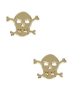 Skull & Crossbones Earrings