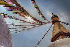 Kathmandu, Nepal | Visiting Nepal was an eye-opening experience. Kathmandu was just teeming with life