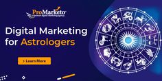Digital Marketing for Astrologers When we say that Digital Marketing is for all the firms, Astrology is no exception. Digital Marketing companies in Bangalore today provide the best Digital marketing services for Astrologers. Digital marketing helps to make so many people be aware on online that how some astrologers help people to solve problems in [...] Mail Marketing, Digital Marketing Strategy, Digital Marketing Services, Online Marketing, Marketing Companies, Reputation Management, Management Company, Marketing Techniques, Problem Solving