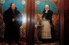 Katherine Von Bora  Sterbehause