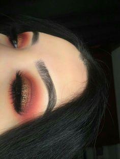 Three Essential Make Up Tips: Eyeliner Makeup Goals, Makeup Inspo, Makeup Inspiration, Makeup Tips, Beauty Makeup, Hair Beauty, Makeup Ideas, Makeup Style, Makeup Tutorials