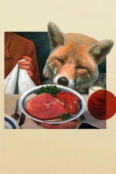 Meal  by du Varret