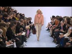 Chloe | Fall Winter 2012/2013 Full Fashion Show | Exclusive