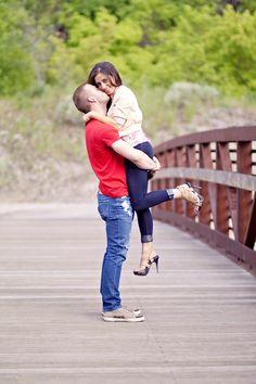 Provo,Utah Engagement: Luisa and Travis