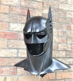 Batman Cosplay, Cowl, Belt, Superhero, Fictional Characters, Batman Mask, Belts, Cowls, Fantasy Characters