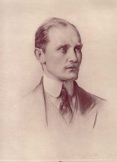 Prince Arthur of Connaught John Singer Sargent