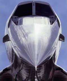 Concorde with its nose tilted down Sud Aviation, Civil Aviation, Air France, Concorde, Concord Airplane, Tupolev Tu 144, Rolls Royce, Passenger Aircraft, Commercial Aircraft