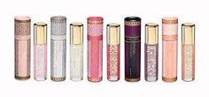MOR little luxuries perfume rollerball