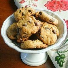 Sunflower Seed Chocolate Cookies recipe