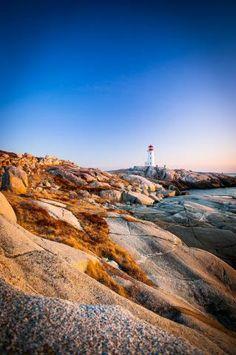 Die Bäume leuchten, die Luft ist klar, und die Kanadier sprechen Deutsch. Willkommen in der kanadischen Atlantikprovinz Nova Scotia. #merianlovescanada