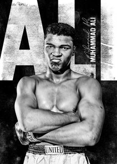 Muhammad Ali Quotes, Muhammad Ali Boxing, Muhamid Ali, Muhammad Ali Wallpaper, Mike Tyson Boxing, Star Trek Posters, Boxing Posters, Heavyweight Boxing, Workout Videos For Women